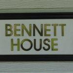 Foto de Bennett House Bed and Breakfast