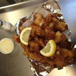 Fried clams anyone?