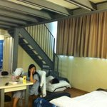 double floor