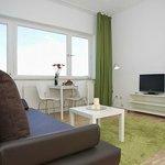 Comfort Apartment Wohnbereich