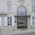 Mercure Angouleme Hotel de France Photo