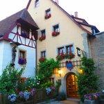 Silence Burg Hotel