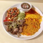 El paraiso fine mexican cuisine Photo