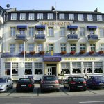 Photo de Rhein-Hotel