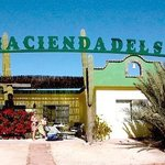 Foto de Hacienda Del Sol