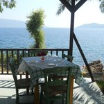 Agia Paraskevi  Beach Restaurant