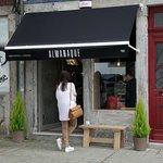 Almanaque — Magazines & Coffee