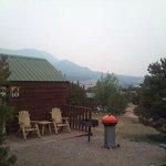 Quint little cabin!