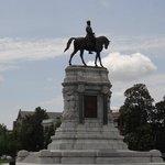 Monument Avenue - Stonewall Jackson