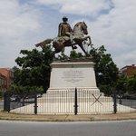 Monument Avenue - J.E.B. Stuart