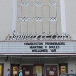 Photo de Charleston Promenades