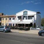Tolos Restaurant