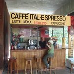 Caffee Ital - Espresso