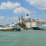 Water Taxis, Venice