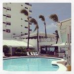 hotel casa blanca,san Andres