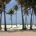 playas san andres