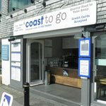 Coast To Go...the original harbour front takeaway