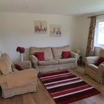Suffolk Cottage2 Lounge