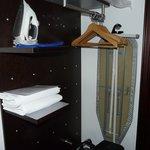 Foto de BEST WESTERN Hotel Europa