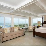 The Royal Palm--includes a sleeper sofa for additional guests