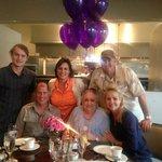Happy 80th Birthday Aunt Sheila
