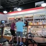 Nevada City Chocolate Shoppe