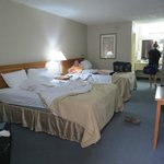 Photo de BEST WESTERN Bryson Inn