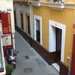 Alminar Hotel Foto