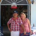 Yiannis Taverna owners