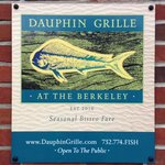 Dauphin Grille