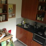 Shared Kitchen with All Necessary Cookware & Utensils
