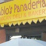 Pablo's Panaderia