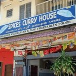 Spices Curry House