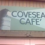covesea cafe