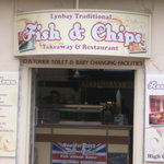 lanbay fish and chips