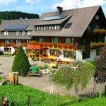 Landhaus Rombach