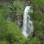 Spearfish Waterfall