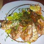 king prawns!!!