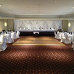 Banquet/Corporate room