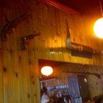 Mother Webb's Steakhouse Foto