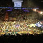 opening of 2013 Thon