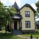 Mann House
