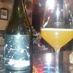 La Birra Montescudaio, solo da montino la puoi trovare..!