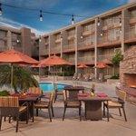 Foto di Sheraton Phoenix Airport Hotel Tempe