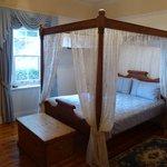 The Jasmine Room.