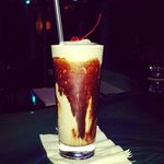 DeShaun's Adult Milkshake!