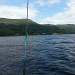 great day on the loch.