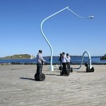 South Battery Pier - Halifax Waterfront