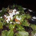 summer salad, Sooooo good!