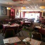 Chin's Restaurant - Dining Room